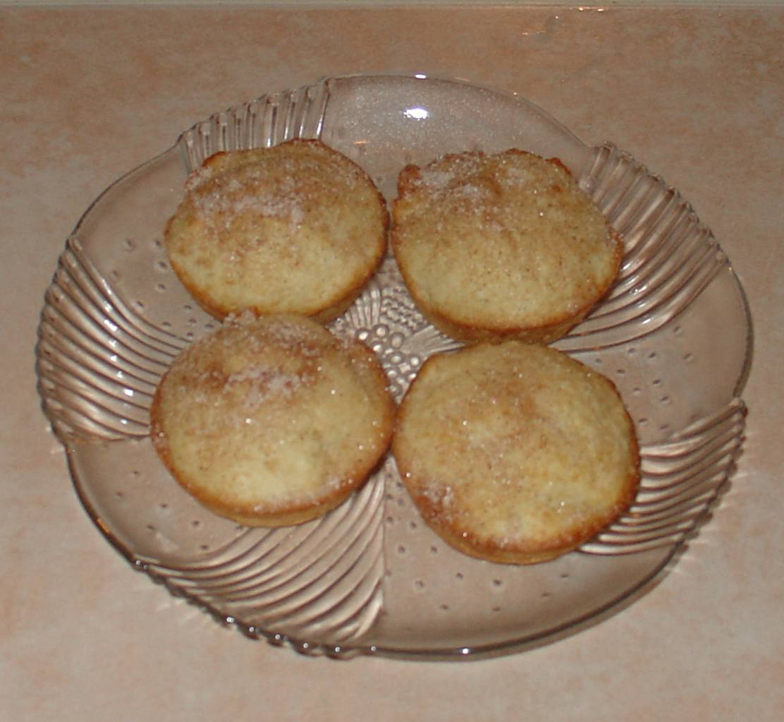 french breakfast muffins french breakfast muffins these muffins are ...