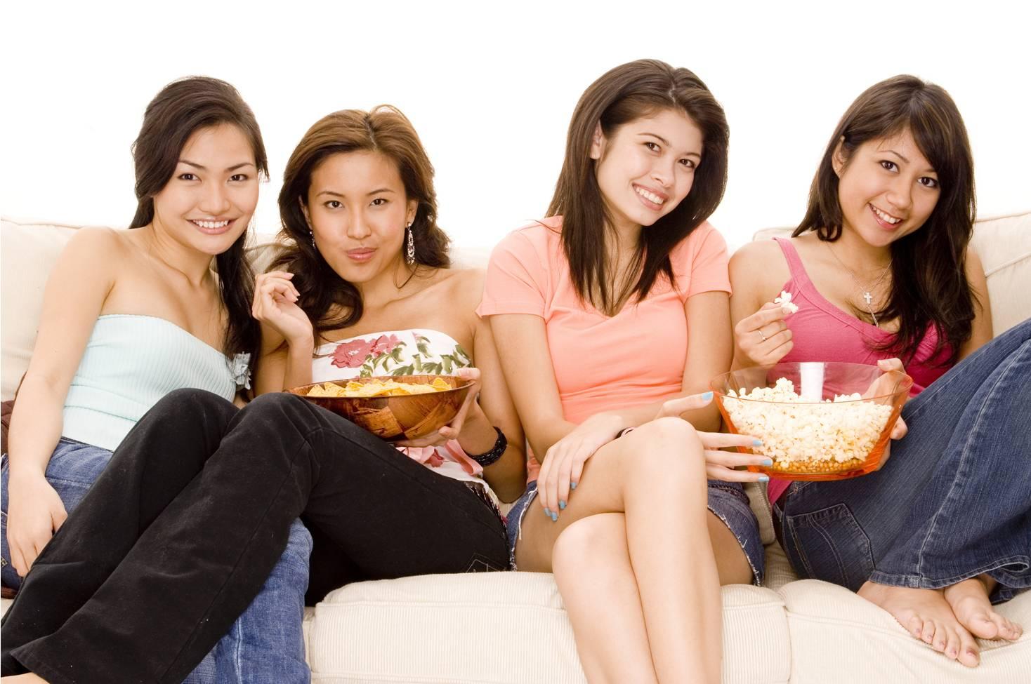 Enjoy! How to Make Popcorn
