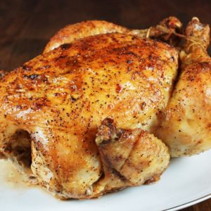 How Long to Bake Chicken