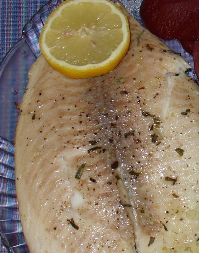 How to cook tilapia fillets in oven for How to bake tilapia fish in the oven