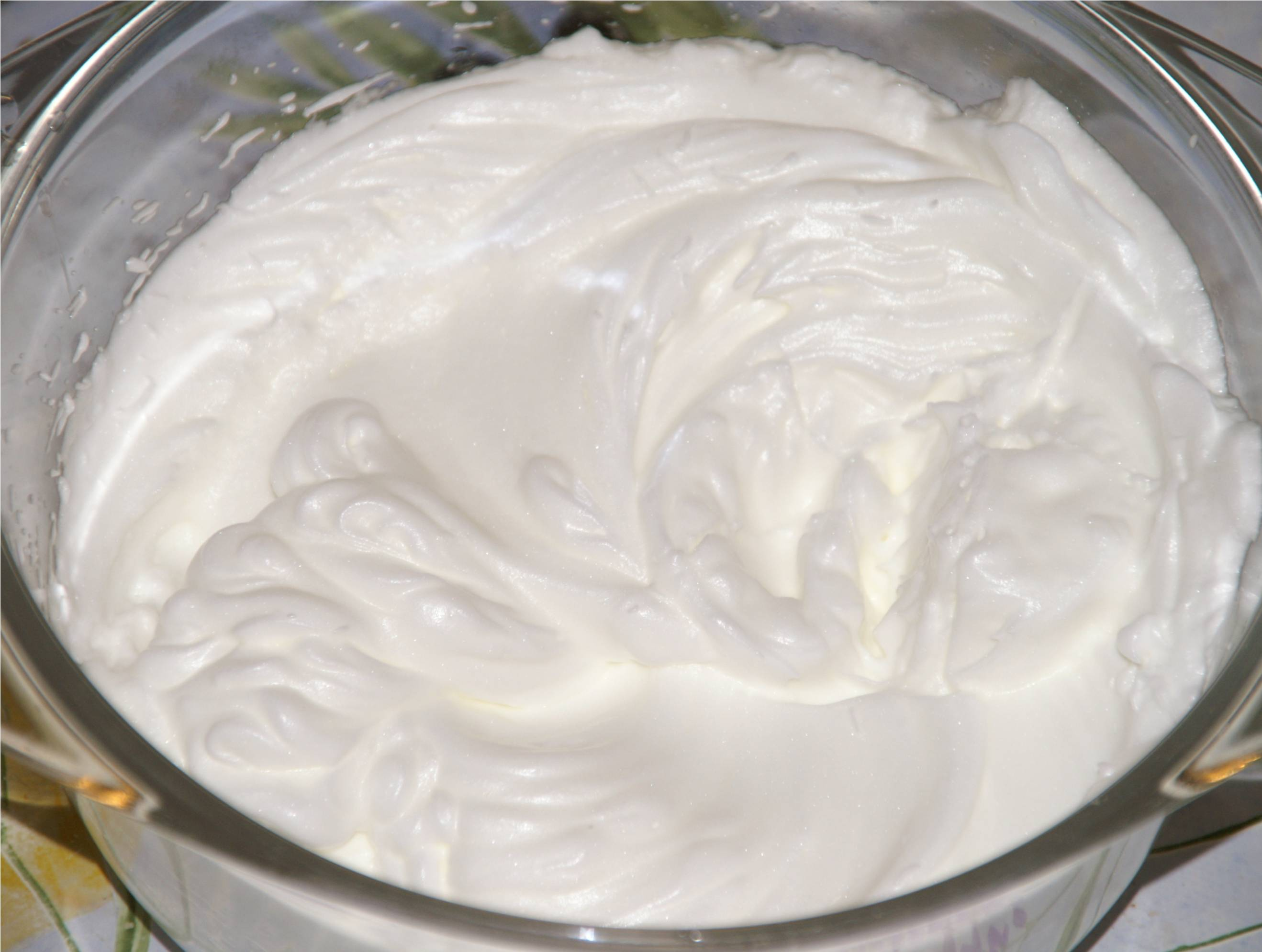 Buttercream Icing Recipe — Dishmaps