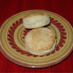 Homemade Biscuits