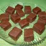 Chocolate Fudge