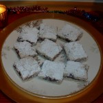 Linzer Bars