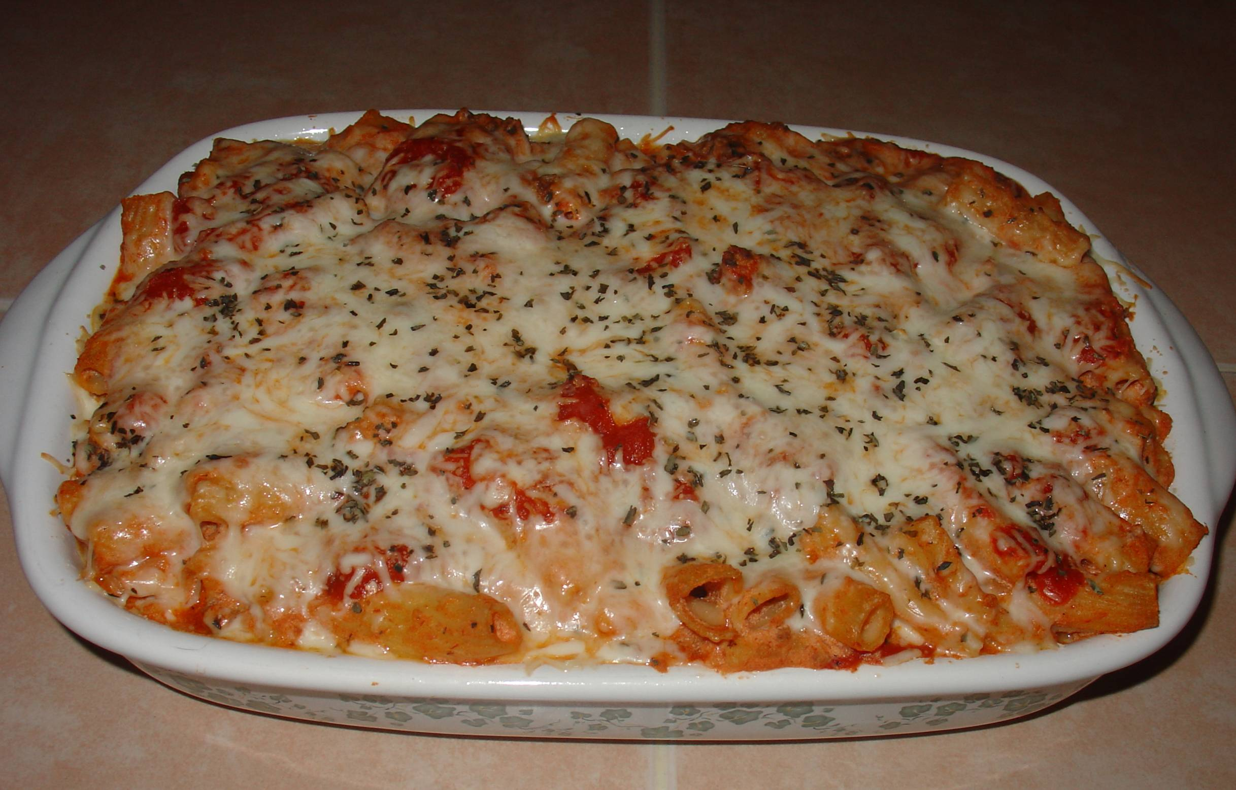 baked ziti casserole baked ziti if you are looking for