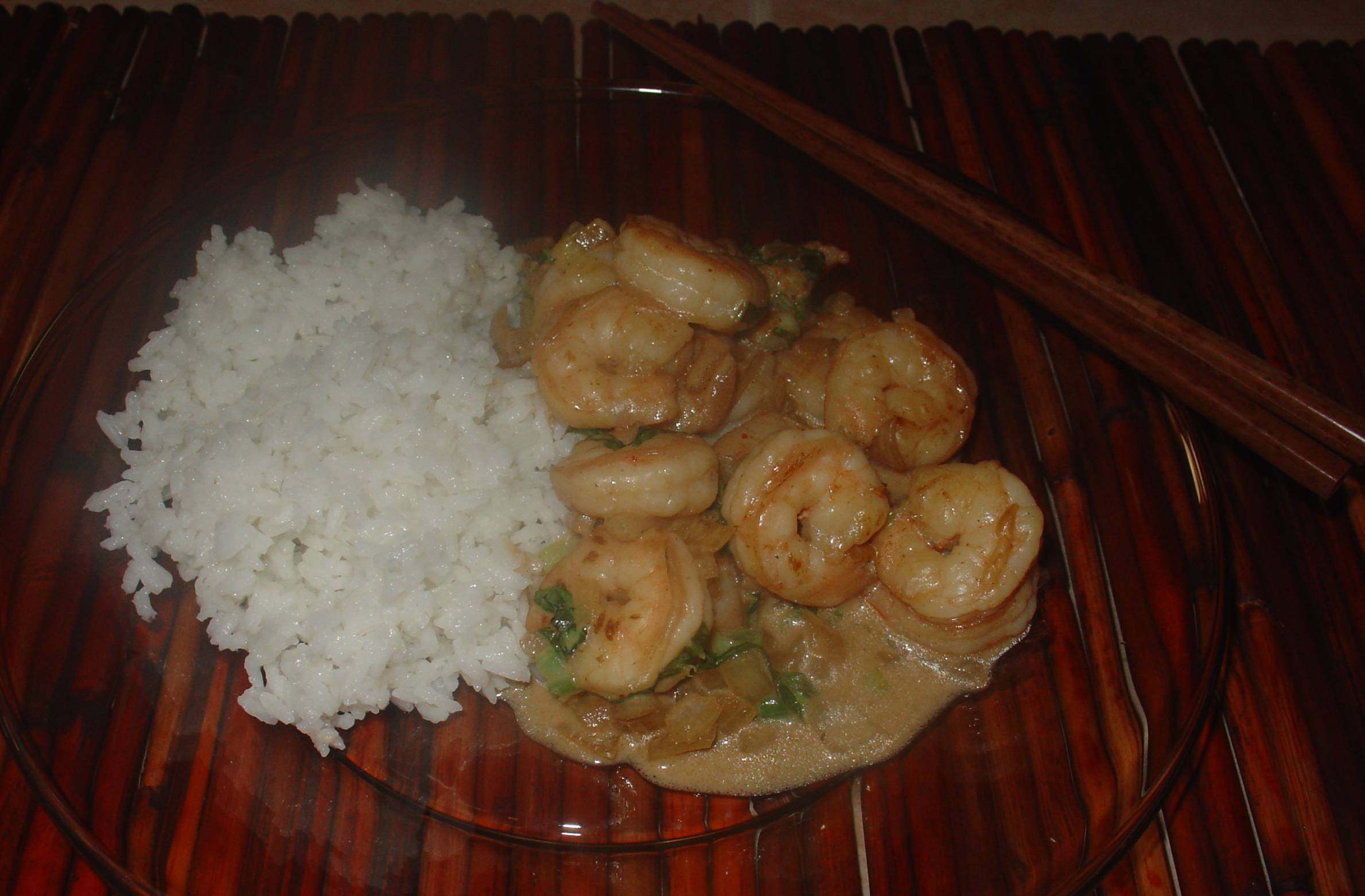 coconut red curry shrimp thai curry shrimp if you are