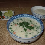 Chicken Thai Soup