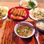 Vietnamese Food for Tet