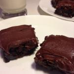 Mom's Amazing Brownies