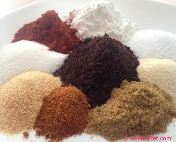 Fajita Spices