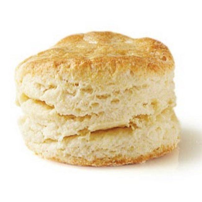 Flaky Biscuit