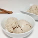 Gourmet Cinnamon Ice Cream