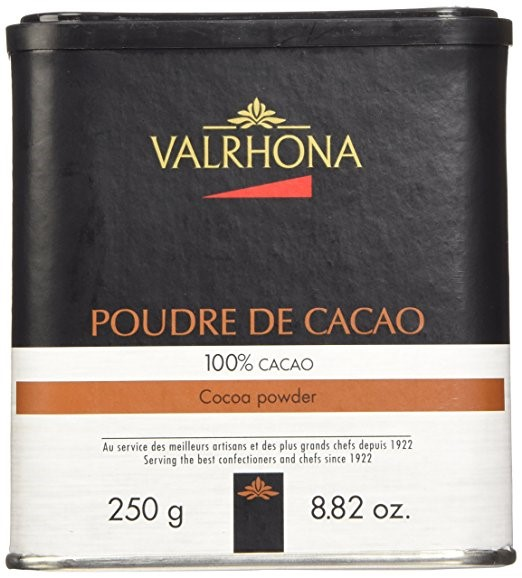 Valrhona Cocoa Powder