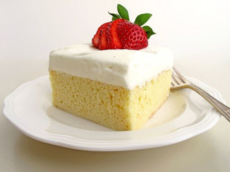 tres leches cake mix tres leches cake debbienet 8068