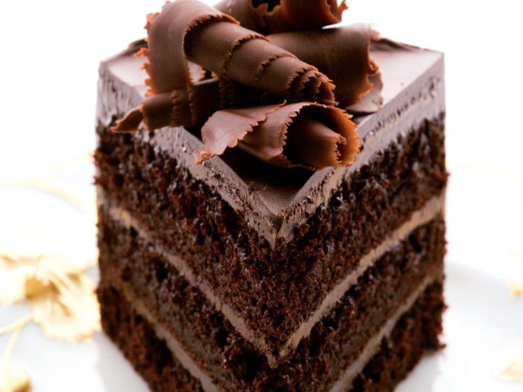 The Ultimate Chocolate Cake Recipe Debbienet Com